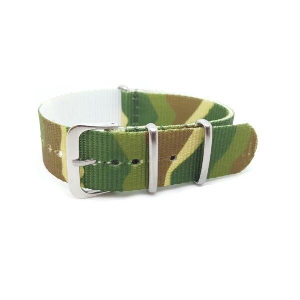 Camo - NATO Watch Strap