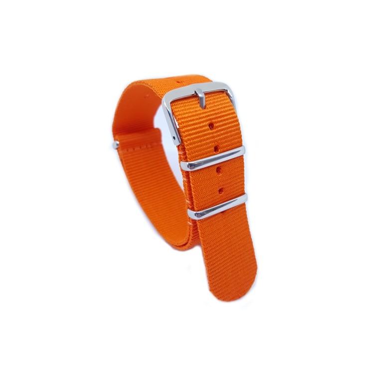Orange - NATO Watch Strap
