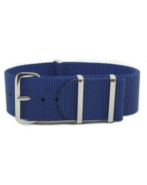 Royal Blue NATO Watch Strap