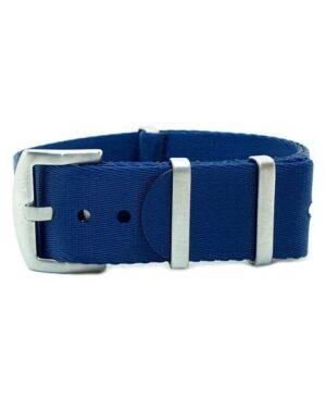 Urban Di Lusso Royal Blue NATO Watch Strap