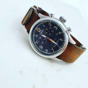 Timex Chronograph NATO Strap