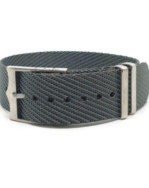 Urban Unico Grey Single Pass Watch Strap
