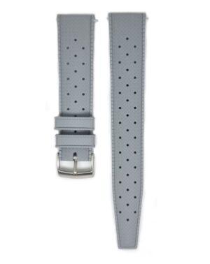 Urban Tropicana Grey Rubber Tropic Watch Strap